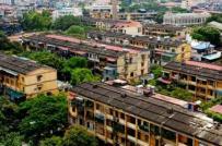 Hà Nội lập Ban chỉ đạo TP về cải tạo, xây dựng lại chung cư cũ