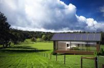 Ngôi nhà in 3D có thể chống chịu bão và động đất