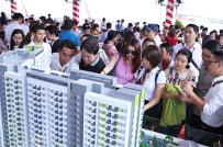 Nguồn cung căn hộ phía Tây Sài Gòn tăng đột biến