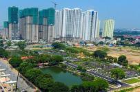 Bất động sản nghỉ dưỡng 'hưởng lợi' từ hạ tầng giao thông