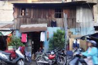 Nhà trên vỉa hè Sài Gòn được mua 53 triệu/m2