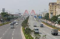 Đầu tư 16.640 tỷ đồng cho 19 dự án giao thông