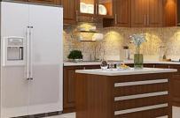 Cách bài trí để biến tủ lạnh thành 'kho của' hút tài lộc