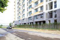 Sôi động vốn ngoại vào bất động sản
