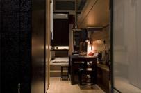 Cải tạo căn hộ 14m2 thành không gian sống đẹp và tiện dụng