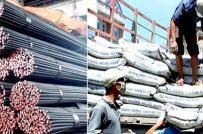Thị trường vật liệu xây dựng ổn định trong 4 tháng đầu năm