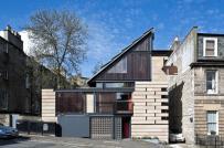 Khám phá ngôi nhà bí ẩn đoạt giải Nhà đẹp nhất nước Anh