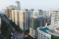 Luật Quy hoạch sẽ giải quyết tình trạng ồ ạt xây cao ốc ở nội đô