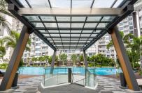 Singapore: Người nước ngoài được mua nhà mặt đất trên đảo Sentosa