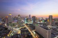 BĐS Thái Lan được dự báo sẽ tăng trưởng mạnh mẽ
