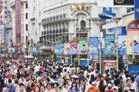 Trung Quốc chiếm 79% tổng nguồn cung bán lẻ toàn cầu