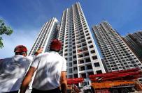 Trung Quốc xây dựng 2 triệu căn hộ trong năm 2017