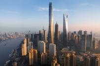 Tòa nhà cao nhất Trung Quốc ế khách suốt 3 năm
