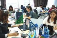 Nguồn cung văn phòng cho các dự án startup tăng mạnh