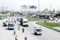 Tp.HCM duyệt hệ số điều chỉnh giá đất dự án mở rộng đường Đa Phước