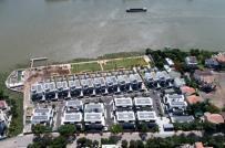 Tp.HCM: Nhà thầu dự án Thảo Điền Sapphire bị phạt 35 triệu đồng