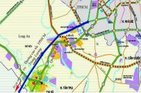 Sau 7 năm, cao tốc Trung Lương - Mỹ Thuận vẫn chậm tiến độ