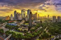 Indonesia: Giá nhà tại các thành phố lớn tăng 58%