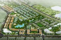 Huyện Thanh Trì (Hà Nội) sắp có khu đô thị rộng 30 ha