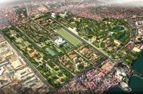 Bộ Xây dựng thực hiện quy hoạch khu trung tâm chính trị Ba Đình