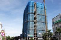 Nghệ An: Chung cư xây vượt 3 tầng bị phạt 40 triệu đồng