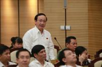 Lãnh đạo Hà Nội thừa nhận sai sót trong công tác quản lý biệt thự cũ
