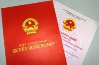 Hà Nội: Người dân mua nhà tại dự án sai phạm vẫn được cấp sổ đỏ