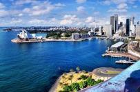 Hong Kong và Úc thu hút mạnh giới đầu tư khách sạn châu Á