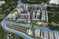 Tp.HCM đồng ý đầu tư nhà ở xã hội Ehome Mizuki Park