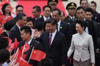 Giá BĐS Hồng Kông xếp hàng cao nhất thế giới sau 20 năm trả về Trung Quốc