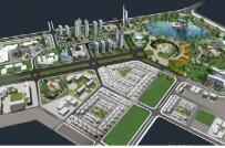 Hà Nội duyệt điều chỉnh cục bộ Quy hoạch phân khu đô thị N10