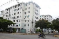 Cấm chuyển nhượng căn hộ chung cư giải tỏa tại Đà Nẵng
