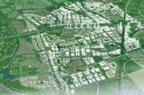 Hà Nội: Điều chỉnh quy hoạch phân khu đô thị S3, huyện Hoài Đức