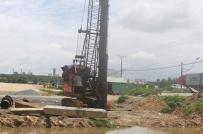 Hàng loạt dự án trọng điểm tại Đồng Nai chậm tiến độ
