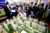 Trung Quốc: Doanh nghiệp BĐS hướng tới dòng vốn ngoại