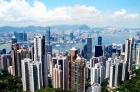 Giá nhà đất tại Trung Quốc giảm đáng kể