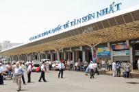 Rà soát quy hoạch Cảng hàng không Quốc tế Tân Sơn Nhất