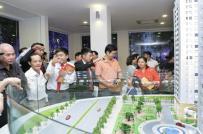 Bất động sản Việt Nam hấp dẫn giới đầu tư Nhật Bản