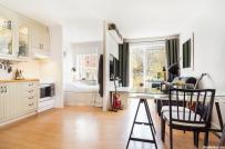 Những quy tắc phong thủy cơ bản cho căn hộ nhỏ