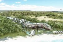Bà Rịa - Vũng Tàu chấm dứt đầu tư dự án Khu du lịch Saigon Times