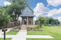 Sau cải tạo, ngôi nhà được bán với giá gấp 30 lần