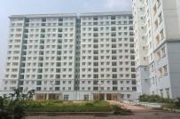 Bộ Xây dựng báo động tình trạng chất lượng nhà tái định cư