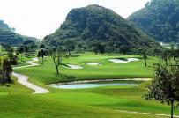 Dự án sân golf Việt Yên được bổ sung vào Quy hoạch sân golf Việt Nam