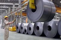 Thép cuộn Việt Nam xuất khẩu chưa áp dụng chống bán phá giá