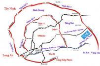 Tp.HCM chuẩn bị đầu tư dự án đường Vành đai 3