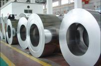 Công bố kết luận cuối cùng về chống bán phá giá thép mạ kẽm nhập khẩu