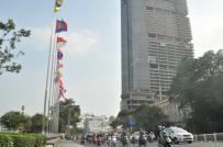 Cao ốc Sài Gòn One Tower bị thu giữ để xử lý, thu hồi nợ