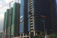 Quảng Ninh: Dự án New Life Tower bị dừng thi công vì mất an toàn lao động