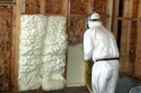 Vật liệu cách nhiệt hiệu quả cho các công trình xây dựng