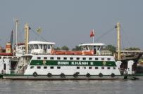Tp.HCM mở rộng, nâng cấp bến phà Bình Khánh
